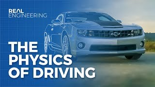 Download The Physics of Racing Games Video