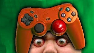 Download 30 STRANGE Gaming Controllers You Probably DON'T REMEMBER Video