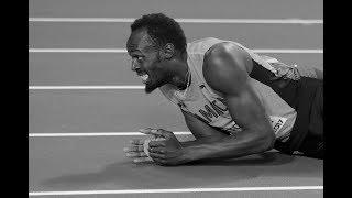 Download Usain Bolt - Emotional Last Race | 2017 HD Video
