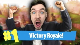 Download MY FIRST WIN! | Fortnite (Battle Royale) #3 Video