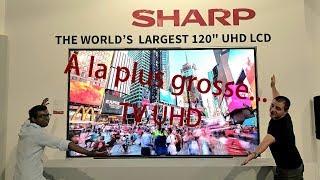 Download IFA 2017 Sharp dans tous ces états Video
