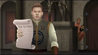 Download Game of Zones - S5:E4: The Raid on Stables Castle Video