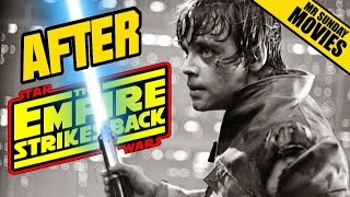Download EMPIRE STRIKES BACK & RETURN OF THE JEDI - What Happened In Between? Video