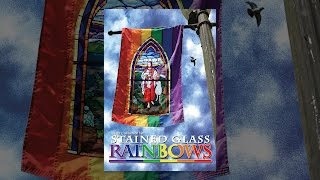 Download Stained Glass Rainbows Video