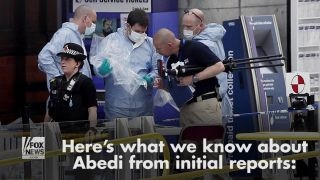 Download Manchester Arena suicide bomber: Who is Salman Abedi? Video