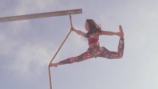 Download The E/O: Natalie Duran (Rock Climbing) Video