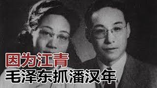 Download 毛澤東抓潘漢年:因為江青(《歷史明鏡》第28期) Video