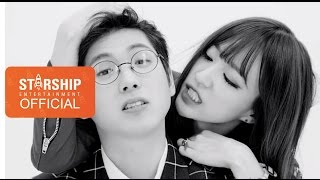 Download [MV] 매드클라운(Mad Clown) 화(Fire) (Feat. Jinsil(진실) of Mad soul child) Video