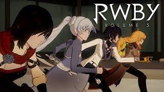 Download RWBY Volume 5: Intro Video
