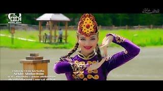 Download Osma Qoyghan Qizballa   Erkin Abdurehim   Uyghur Song Video