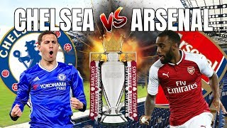 Download Chelsea vs Arsenal - I'm Confident We Can Win This Game - Match Preview Video