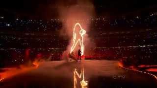 Download Beyoncé Super Bowl 2013 HQ Video