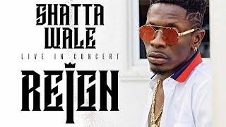 Download Shatta Wale Live In Concert UK (Reign album tour) Video
