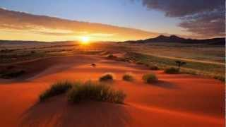 Download Namib Desert - Namibia (HD1080p) Video