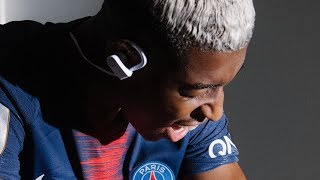 Download Beats by Dre | PSG | Made To Push Limits Video