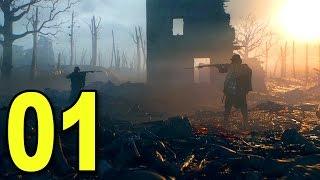 Download Battlefield 1 - Part 1 - War Has No Winner Video