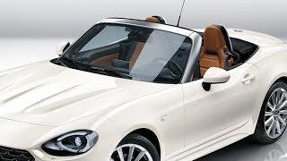 Download Cabrio-Special: Neue Roadster im ADAC Motorwelt-Check Video