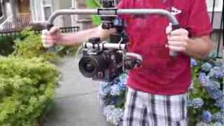 Download 3-axis camera gimbal with RED EPIC Video