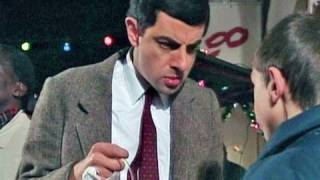 Download Salvation Army Band Carols | Mr. Bean Official Video