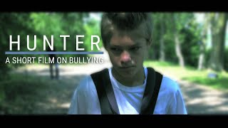 Download ″HUNTER″ - Short Film on Bullying [HD] - Directed by Antonio Pulido Video