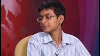 Download Delhi's IIT topper reveals his mind Video