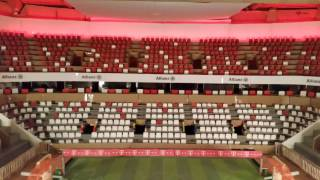Download Allianz Arena selbstgebaut Video