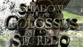 Download Shadow of the Colossus O Segredo - S01E01 Video