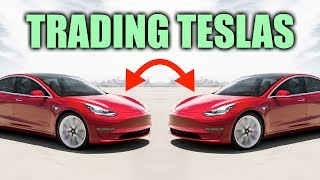 Download I Traded My Tesla For The Model 3 Performance - Regret Buying Mid-Range Video