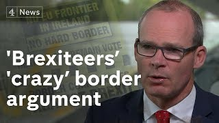 Download Brexit border demand: Northern Irish leaders call for clarity Video
