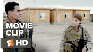 Download Megan Leavey Movie Clip - Yankees (2017) | Movieclips Coming Soon Video
