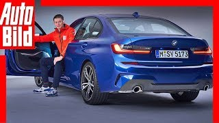 Download BMW 3er G20 (2018) Sitzprobe / Review / Details Video