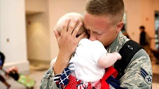 Download Soldiers Coming Home || Emotional Compilation Video