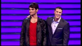 Download Take Me Out - Damion Merry: the most embarrassing moment EVER!! (4.2.12) Video