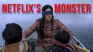 Download Bird Box: Netflix at its Worst Video