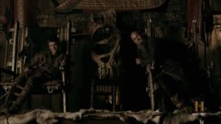 Download Vikings - Ivar & Ragnar talking about England [Season 5 Official Scene] (4x11) [HD] Video