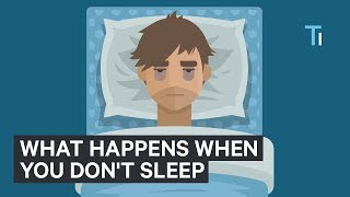 Download What Happens To Your Body And Brain If You Don't Get Sleep Video