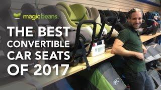 Download Best Convertible Car Seats of 2017 | Britax | Nuna | Peg Perego | Clek | Diono | Magic Beans Video