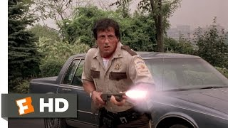 Download Cop Land (11/11) Movie CLIP - Deaf Shoot Out (1997) HD Video