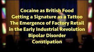 Download British people only eat Cocaine - TWBFR #11 Video