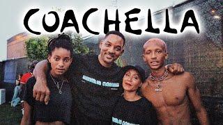 Download A Smith Family COACHELLA Video
