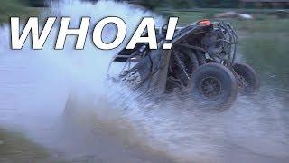 Download 230HP Maverick X3 mud ANNIHILATION! System 3 XT300 tires! Video