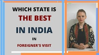Download Which state is the best in India in foreigner visits? Karolina Goswami Video