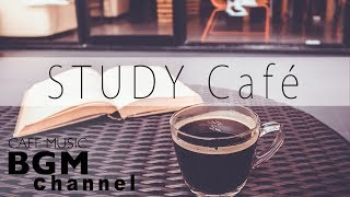Download Relaxing Bossa Nova & Jazz Music For Study - Smooth Jazz Music - Background Music Video
