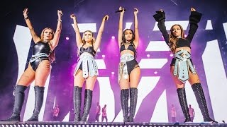 Download Little Mix - Live At Capital's Jingle Bell Ball 2016 Video