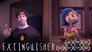 Download CGI Short Film ″Extinguished″ by Ashley Anderson and Jacob Mann Video