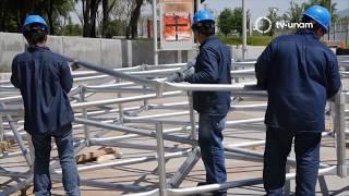 Download ACADÉMICOS DE LA UNAM OPINAN DEL IMPACTO DEL NAICM Video