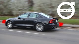 Download The Perfect Car for Villains    2020 Volvo S60 T8 Polestar Engineered review Video
