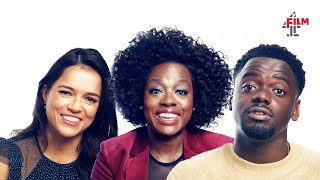 Download Viola Davis, Daniel Kaluuya, Michelle Rodriguez & Steve McQueen on Widows | Film4 Interview Special Video