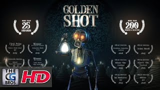 Download **Award Winning** CGI 3D Animated Short Film: ″Golden Shot″ - by Gökalp Gönen Video