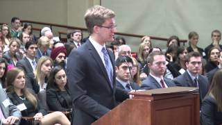 Download Ames Moot Court Competition 2014 Video
